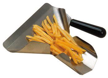 fry scoop