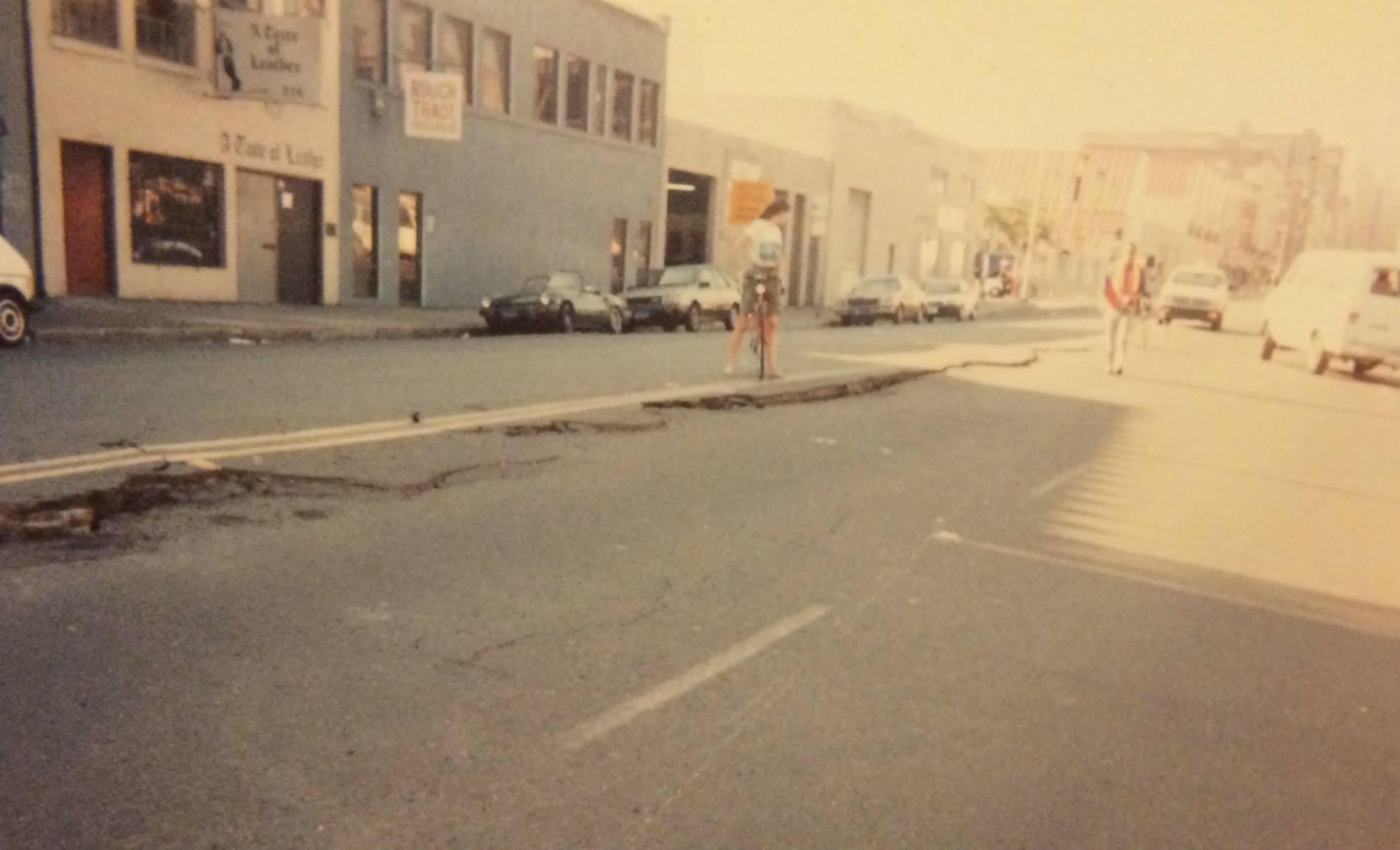Rough Trade 6th Street